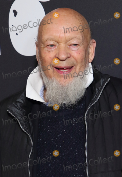Michael Bubl Photo - London UK Michael Eavis  at NME Awards 2020 held at the O2 Brixton Academy London on February 12th 2020Ref LMK73-J6222-120220Keith MayhewLandmark Media WWWLMKMEDIACOM