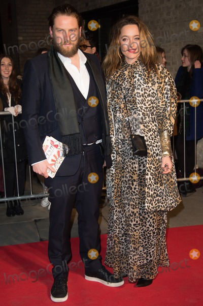 Alice Temperley Photo - London UK  Alice Temperley and husband Lars Von Benningsen at The Worlds First Fabulous Fund Fair Charity event hosted by The Naked Heart Foundation at The Roundhouse as a part of London Fashion Week AW15  London England UK on Tuesday 24th February 2015 Ref LMK370-50556-250215Justin NgLandmark MediaWWWLMKMEDIACOM