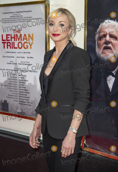 Helen George Photo - London UK Helen George at The Lehman Trilogy Press Night held at Piccadilly Theatre Denman Street London on Wednesday 22 may 2019  May 2019  Ref LMK386-J4932-230519Vivienne VincentLandmark Media WWWLMKMEDIACOM