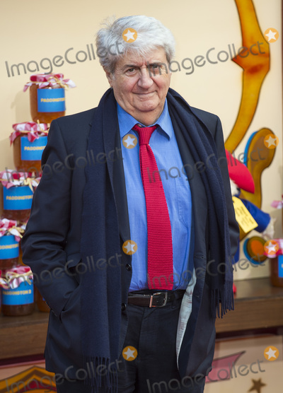 TOM CONTI Photo - London UK Tom Conti  at the Paddington 2 premiere at BFI Southbank on November 5 2017 in London EnglandRef LMK386-J1071-061117Gary MitchellLandmark MediaWWWLMKMEDIACOM