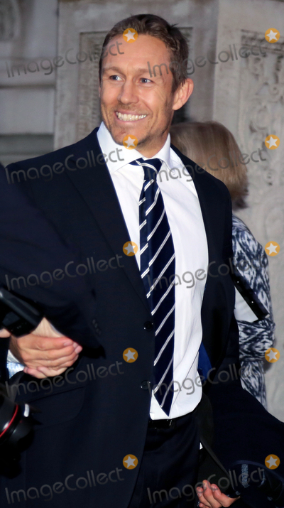 Jonny Wilkinson Photo - London UK Jonny Wilkinson at the Rugby World Cup 2015 welcome party at The Foreign Office on September 17 2015 in London EnglandRef LMK381-58175-180915NIKKI LewisLandmark Media WWWLMKMEDIACOM