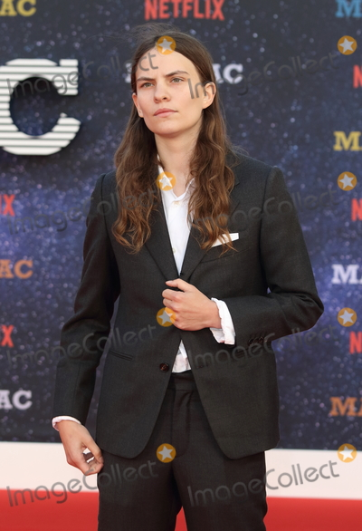 Coco Sumner Photo - London England UK Coco Sumner at Maniac UK Netlix TV Premiere at the Southbank Centre London on Thursday 13 September 2018Ref LMK73-J2602-140918Keith MayhewLandmark MediaWWWLMKMEDIACOM
