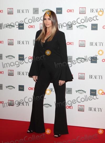 Amy Childs Photo - London UK  Amy Childs   at the The Beauty Awards with OK at the Park Plaza Westminster Bridge London on Monday 26 November 2018RefLMK73-S1965-271118Keith MayhewLandmark MediaWWWLMKMEDIACOM