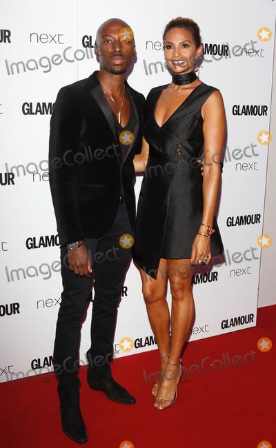 Alesha Dixon Photo - London UK Alesha Dixon and Azuka Ononye at Glamour Women Of The Year Awards 2016   held at Berkeley Square Gardens in London on June 7th 2016Ref LMK73-60290-080616Keith MayhewLandmark Media WWWLMKMEDIACOM