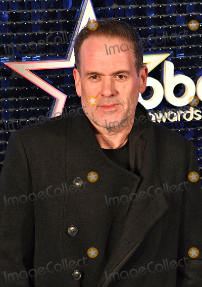 Chris Moyles Photo - London UK Chris Moyles at The Global Awards held at Eventim Apollo Hamersmith London on Thursday 1 March 2018 Ref LMK392-J1601-020318Vivienne VincentLandmark Media WWWLMKMEDIACOM