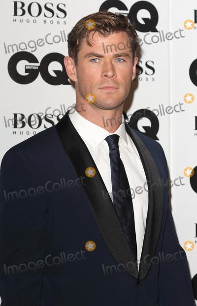 Chris Hemsworth Photo - Los AngelesCAUSA  Chris Hemsworth at the GQ Men of the Year Awards 2018 at Tate Modern Bankside London 5th September 2018RefLMK73-S1710-060918Keith MayhewLandmark MediaWWWLMKMEDIACOM
