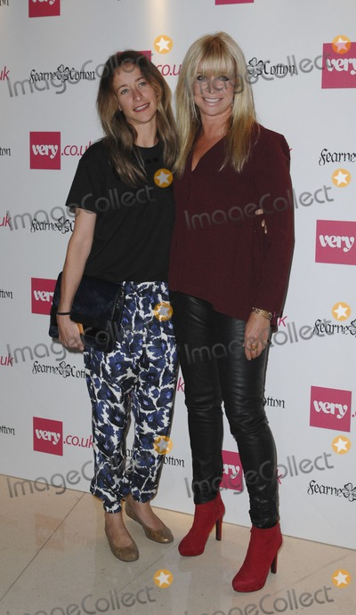 Jo Woods Photo - London UK Leagh Wood and  Jo Wood     at  the launch party for the Veryco uk SS14 collection at Claridges Hotel on 12th September 2013 RefLMK386-45261-140913  Gary MitchellLandmark Media WWWLMKMEDIACOM