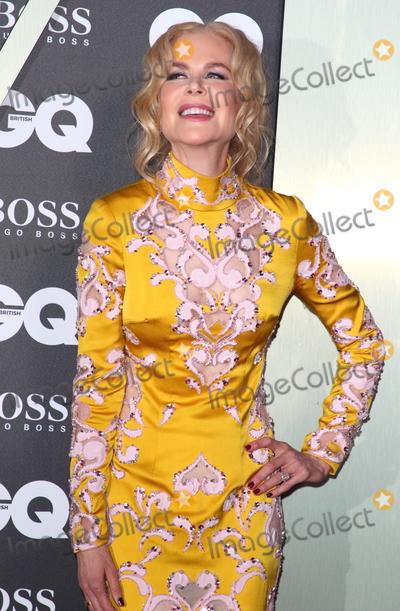 Nicole Kidman Photo - London UK Nicole Kidman at GQ Men of the Year Awards held at the Tate Modern Bankside London on September 3rd 2019Ref LMK73-J5391-040919Keith MayhewLandmark MediaWWWLMKMEDIACOM
