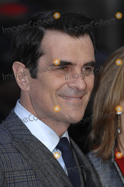 The Muppets Photo - London UK Ty Burrell  at the VIP screening of The Muppets Most Wanted at The Curzon Mayfair in London on March 24 2014Ref LMK386-47971-250312Gary MitchellLandmark MediaWWWLMKMEDIACOM