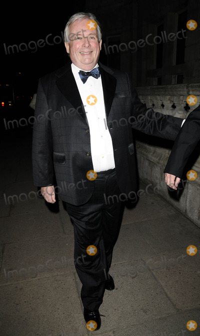 Christopher Biggins Photo - LondonUK Christopher Biggins at the Patsy Kensit and Jeremy Healey wedding reception One Whitehall Place London 18th April 2009  Can NguyenLandmark Media