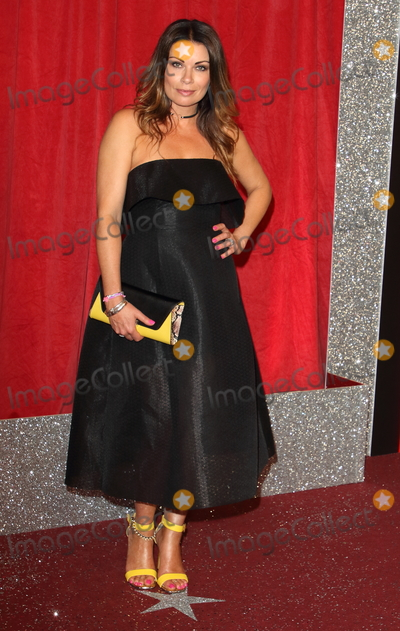 Alison King Photo - Manchester UK Alison King  at the The British Soap Awards 2019 red carpet arrivals The Lowry Media City Salford Manchester UK on June 1st 2019RefLMK73-S2520-020619Keith MayhewLandmark Media WWWLMKMEDIACOM
