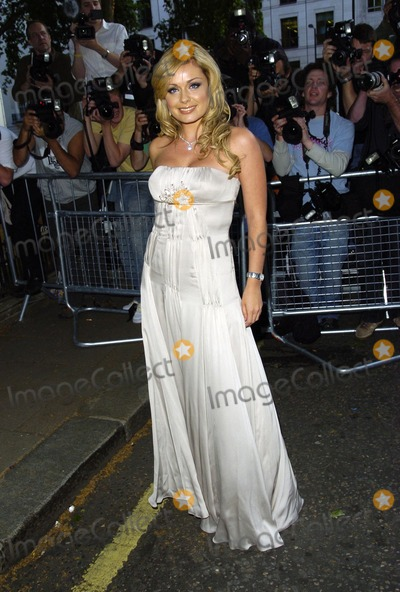 Katherine Jenkins Photo - LondonUK Katherine Jenkins at the Glamour Awards 2007  at the Berkeley Square Gardens in London 5th June 2007 Can NguyenLandmark Media