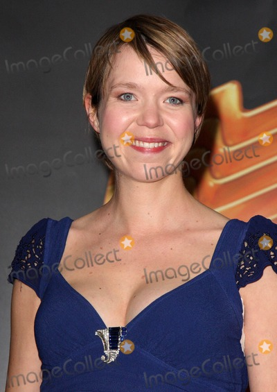 Anna Maxwell Martin Photo - London UK Anna Maxwell Martin at the Royal Television Society Awards held at the Grosvenor House Hotel Park Lane London 17th March 2009Keith MayhewLandmark Media