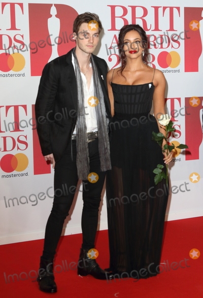 Jade Thirlwall Photo - London UK Jade Thirlwall at The Brit Awards 2018 at the O2 Arena Greenwich Peninsula London on Wednesday February 21st 2018 Ref LMK73-J1610-220218Keith MayhewLandmark MediaWWWLMKMEDIACOM