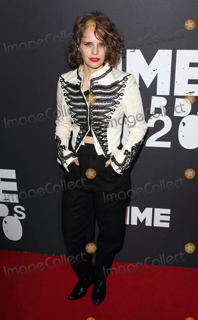 Anna Maria Perez de Tagl Photo - London UK Anna Calvi at NME Awards 2020 held at the O2 Brixton Academy London on February 12th 2020Ref LMK73-J6222-120220Keith MayhewLandmark Media WWWLMKMEDIACOM