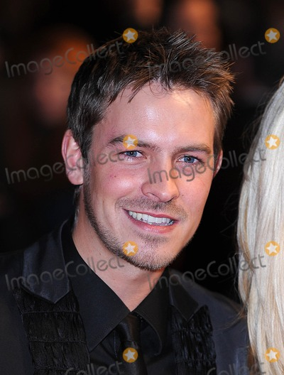 Ashley Taylor Dawson Photo - London UK   Ashley Taylor-Dawson at the at the UK premiere of the film Me and Orson Welles at the Vue West End cinema Leicester Square 18 November 2009Eric BestLandmark Media