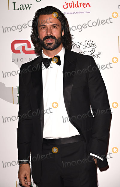 Christian Vit Photo - London UK Christian Vit at the Caudwell Childrens Float Like A Butterfly Ball Boxing Event held at The Grosvenor House Hotel Park Lane London on Friday 19 October 2018  Ref LMK392-S1885-2010183Vivienne VincentLandmark Media WWWLMKMEDIACOM