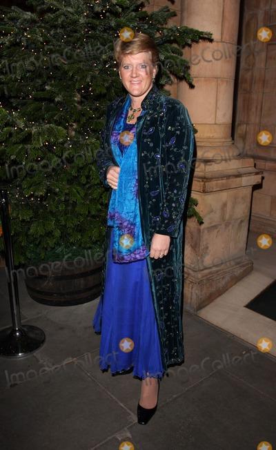 Christopher Biggins Photo - London UK Claire Balding at the Christopher Biggins 60th Birthday Party held at the Landmark Hotel in Marylebone London 15th December 2008Keith MayhewLandmark Media
