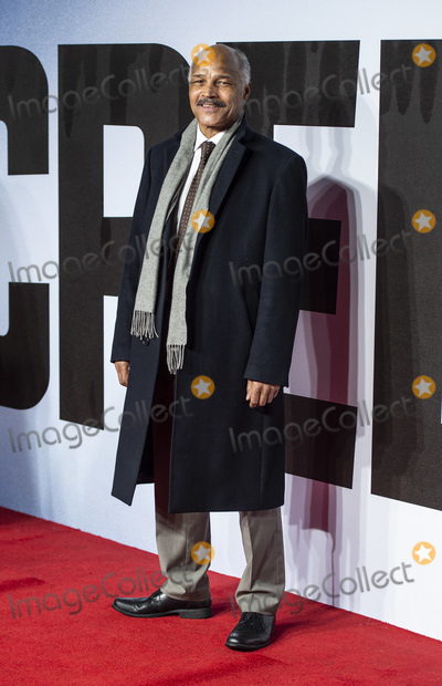 Creed Photo - London UK  John Conteh at Creed 2 UK Premiere at the BFI Imax Waterloo London on November 28th 2018Ref  LMK386-J3041-291118Gary MitchellLandmark MediaWWWLMKMEDIACOM