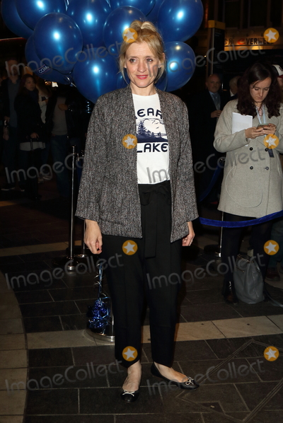Ann Marie Photo - London UK Anne Marie Duff at Company - opening VIP night at the Gielgud Theatre Shaftesbury Avenue London on Wednesday 17 October 2018Ref LMK73-J2806-181018Keith MayhewLandmark Media WWWLMKMEDIACOM