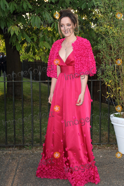 Alice Temperley Photo - London UK  260613Alice Temperley at the Serpentine Gallery Party held at the Serpentine Gallery Hyde Park26 June 2013Ref LMK73-44554-270613Keith MayhewLandmark MediaWWWLMKMEDIACOM