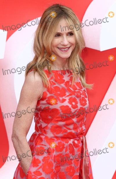 Holly Hunter Photo - London UK Holly Hunter  at Incredibles 2 UK film premiere BFI Southbank Belvedere Road London UK on Sunday 08 July 2018Ref LMK73-J2270-090718Keith MayhewLandmark MediaWWWLMKMEDIACOM