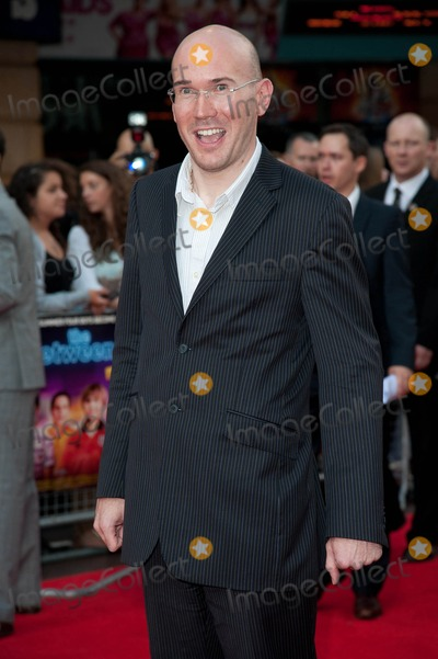 Alex MacQueen Photo - London UK Alex Macqueen at the World Premiere of The Inbetweeners Movie held at Vue Leicester Square 16th August 2011Justin NgLandmark Media