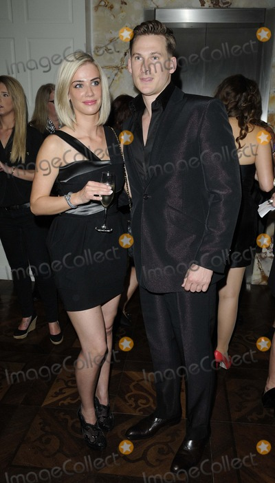 apldeap Photo - London UK  Lee Ryanat the ApldeAp Foundation charity dinner to raise funds for the We Can Be Anything campaign The Westbury Hotel Conduit St London 19th May 2012Can NguyenLandmark Media