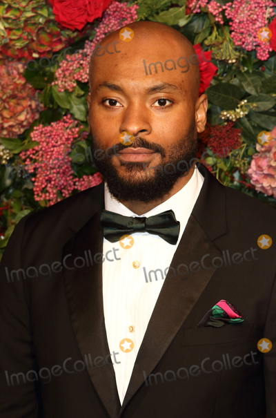 Arinze Kene Photo - London UK Arinze Kene at Evening Standard Theatre Awards  2018 at the Theatre Royal Drury Lane London on Sunday 18 November 2018Ref LMK73-J2977-191118Keith MayhewLandmark MediaWWWLMKMEDIACOM