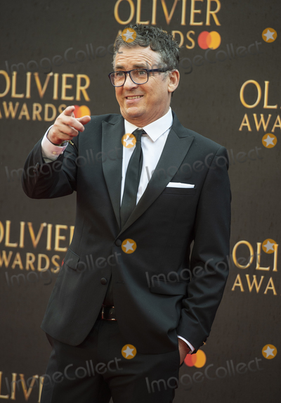 Albert Hall Photo - London UK Shane Richie at The Olivier Awards 2019 with Mastercard at Royal Albert Hall on April 7 2019 in London England 7th April 2019Ref LMK386-J4701-080419Gary MitchellLandmark MediaWWWLMKMEDIACOM