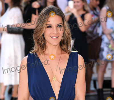 Amanda Byram Photo - London UK Amanda Byram at Magic Mike XXL European Premiere at Vue West End Leicester Square London on Tuesday 30 June 2015Ref LMK392 -51474-020715Vivienne VincentLandmark MediaWWWLMKMEDIACOM