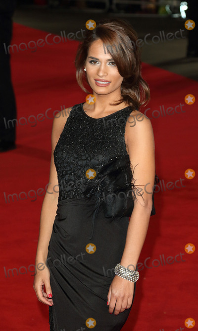 Nicole Bass Photo - London UK Nicole Bass at Pride and Prejudice and Zombies UK Film Premiere at the Vue West End Leicester Square London on February 1st 2016Ref LMK73-58800-020216Keith MayhewLandmark Media WWWLMKMEDIACOM