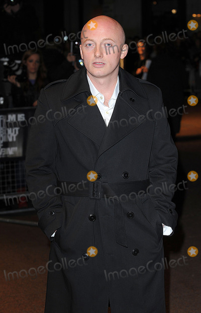 Justin Kerrigan Photo - London UK Justin Kerrigan attending The Times BFI 52nd London Film Festival screening of I Know You Know Odeon West End London 25 October 2008 Eric BestLandmark Media