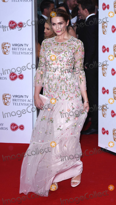 Anna Passey Photo - London UK  Anna Passey at The Virgin TV British Academy (BAFTA) Television Awards 2017 held at The Royal Festival Hall Belvedere Road London on Sunday 14 May 2017Ref LMK392-J277-150517Vivienne VincentLandmark Media WWWLMKMEDIACOM