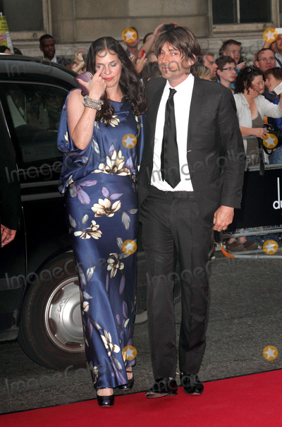 Alex James Photo - London UK Claire James and Alex James at the GQ Men of the Year Awards at the Royal Opera House Covent Garden 4th September 2012Keith MayhewLandmark Media