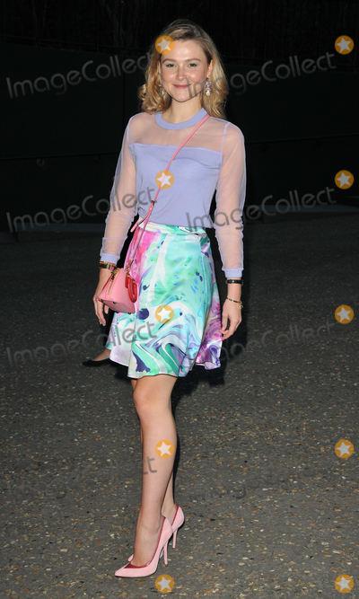 Amber Atherton Photo - LondonUK  Amber Atherton    at the Tate Modern new space VIP opening party Tate Modern Bankside London England UK on Thursday 16 June 2016   16 June 2016 RefLMK315-60718-170616 Can NguyenLandmark Media  WWWLMKMEDIACOM