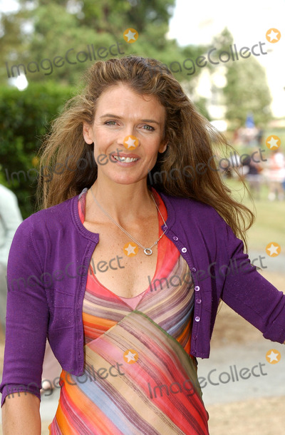 Annabel Croft Photo - Stoke Poges UK Annabel Croft at the 2006 Boodles International Tennis Challenge at Stoke Park Tennis Club in Stoke Poges Buckingthamshire22 June 2006Andy LomaxLandmark Media