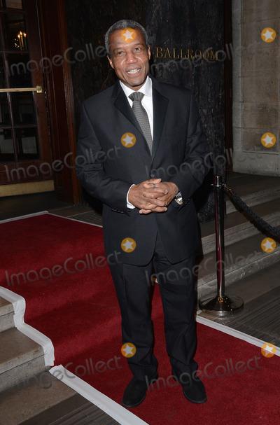 Hugh Quarshie Photo - LondonUK Hugh Quarshie at Anti-Slavery International 175th Anniversary Ball at Grosvenor House Park Lane London on Saturday 27th  September 2014  Ref LMK392-49649-280914Vivienne VincentLandmark Media WWWLMKMEDIACOM