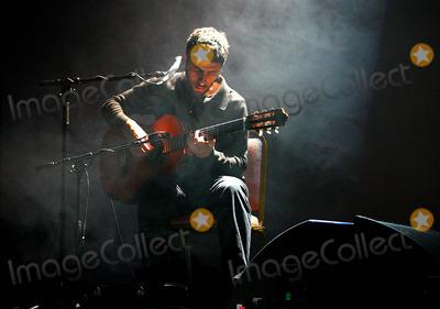 Jose Gonzalez Photo - London UK Jose Gonzalez performing live in concert at the Shepherds Bush Empire in London UK10th April 2008Justyna SankoLandmark Media2008