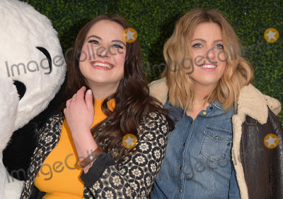 Charlie Brown Photo - London UK  Kat Shoob and Olivia Cox  at The UK Gala Screening of Snoopy and Charlie Brown at  The Peanuts Movie at Vue West End Leicester Square London on Saturday 28 November 2015Ref LMK392-58951-291115Vivienne VincentLandmark Media WWWLMKMEDIACOM