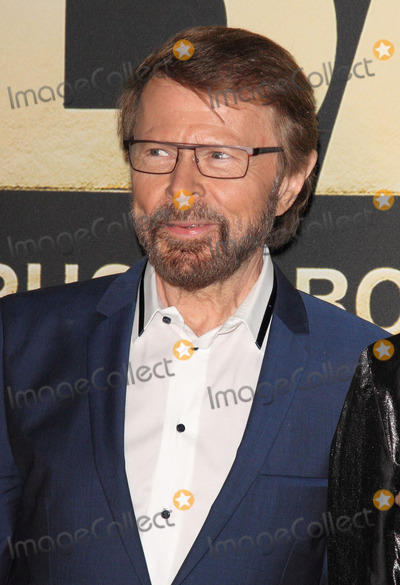 ABBA Photo - London UK Bjrn Ulvaeus at ABBA  The International Anniversary Party marking the 40th Anniversary of their Eurovision Victory and the launch of ABBA  The Official Photo Book at the Tate Modern London on April 7th 2014Ref LMK73-48091-080414Keith MayhewLandmark Media WWWLMKMEDIACOM
