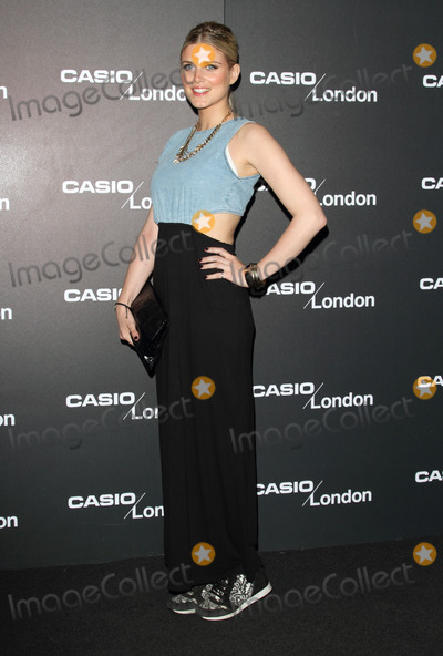 Ashley James Photo - London UK Ashley James at the Casio London First Birthday Party held at Covent Garden 8th May 2013Keith MayhewLandmark Media