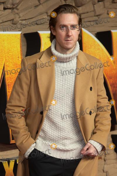 Arthur Darvill Photo - London UK  Arthur Darvill  at JumanjiThe Next Level UK Premiere at BFI IMAX Waterloo London on December 5th 2019Ref LMK370-S2640-071219Justin NgLandmark MediaWWWLMKMEDIACOM