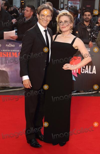 Anna Paquin Photo - LondonUK  Stephen Moyer and Anna Paquin  at theThe BFI 63rd London Film Festival Closing Night Gala of The Irishman held at the Odeon Luxe Leicester Square 13th October 2019RefLMK73-S2450-141019Keith MayhewLandmark MediaWWWLMKMEDIACOM