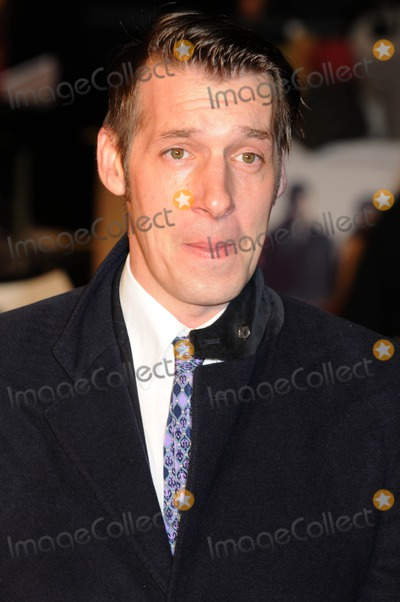 Adrian Schiller Photo - London UK Adrian Schiller at the European Premiere of Brighton Rock at the Odeon West End Leicester Square 1st February 2011Matt LewisLandmark Media