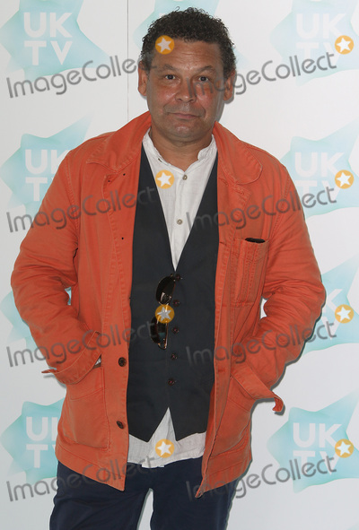 Craig Charles Photo - LondonUK  Craig Charles at  UKTV Live 2016 BFI Southbank London  6th September 2016RefLMK73-61346-070916Brett D CoveLandmark MediaLandmark MediaWWWLMKMEDIACOM