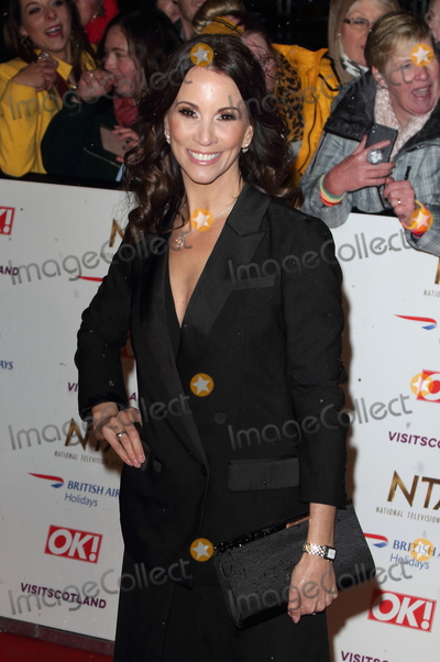Andrea Mclean Photo - London UK Andrea McLean at National Television Awards at The O2 Peninsula Square London on Tuesday January 22nd 2019Ref LMK73-J4234-230119Keith MayhewLandmark MediaWWWLMKMEDIACOM