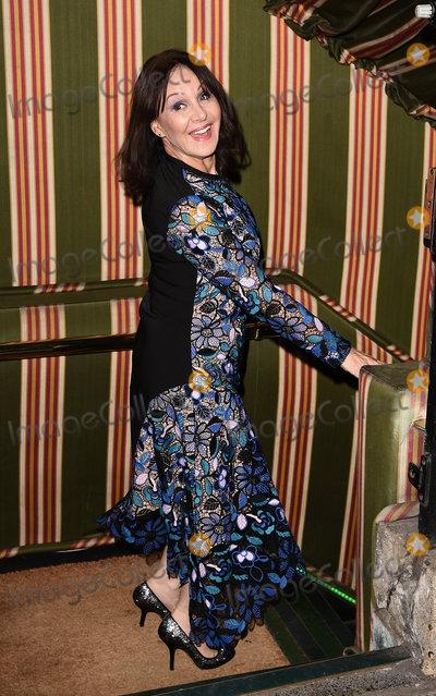 Arlene Phillips Photo - London UK  Arlene Phillips at Dogs Trust 125th Anniversary Party held at Annabels Berkeley Square London on Tuesday 1st November 2016Ref LMK392 -61209-021116Vivienne VincentLandmark Media WWWLMKMEDIACOM