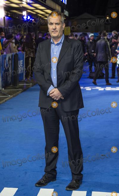 Gary Mitchell Photo - London UK Damian Jones at  the World Premiere of Blue Story at the Curzon Mayfair on November 14 2019 in London EnglandRef LMK386-J5789-151119Gary MitchellLandmark MediaWWWLMKMEDIACOM