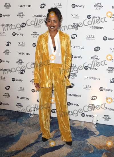 Adrienne Warren Photo - London UK Adrienne Warren at Music Industry Trusts Awards at  Grosvenor House Park Lane London  on Monday  5th November 2018 Ref LMK73-J2897-061118Keith MayhewLandmark MediaWWWLMKMEDIACOM